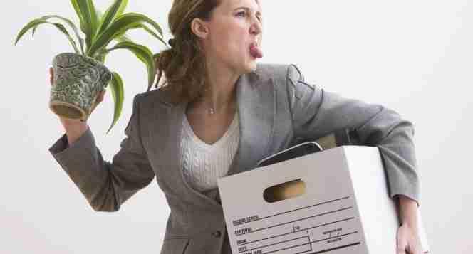 Si demando a una empresa ¿Puedo trabajar?