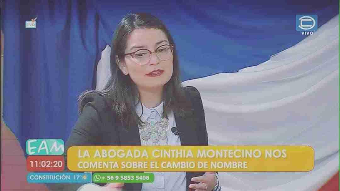 Cinthia Montecino Brunel