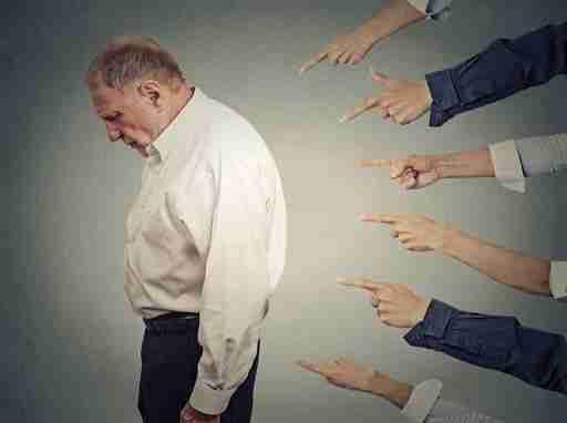 discriminación por edad en el trabajo