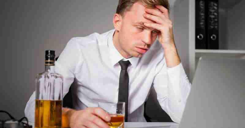 despido por consumo de alcohol