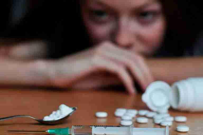 Despido por consumo de drogas