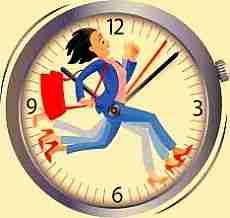despido por llegar tarde al trabajo