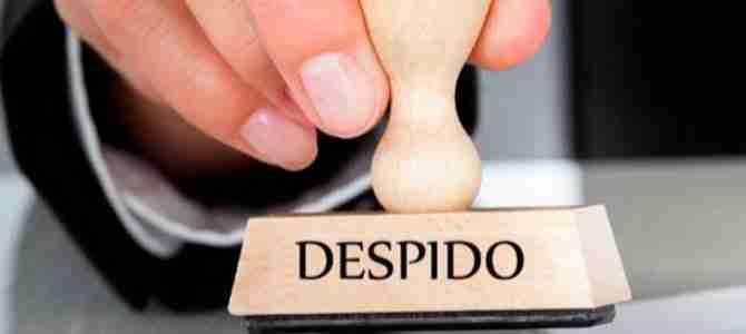 COMO REDACTAR UNA CARTA DE DESPIDO