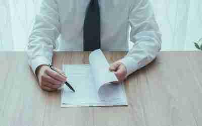 ¿Es obligación firmar un anexo de contrato?